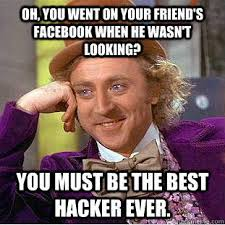 Image result for russian hacker meme