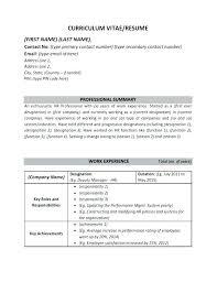 Human Resources Analyst Job Description Human Resources Analyst Job ...