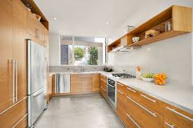 Small Picture Modern house interior design kitchen