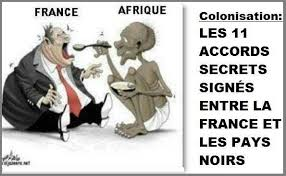Wake up Africa - LES 11 ACCORDS SECRETS SIGNÉS ENTRE LA... | Facebook