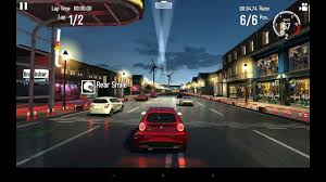 top 5 best racing high graphics games android 2017 under 100mb