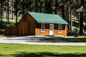 Charming 1 Bedroom Cabins