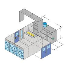 paint spray rooms industrial paint spraying booth paint spray rooms sample system drawing sprayroom