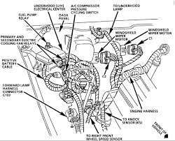 my 1994 cadillac fleetwood brougham, 5 7 l, has been running great electric radiator fan wiring diagram at Fan Motor Wiring Diagram Cadillac