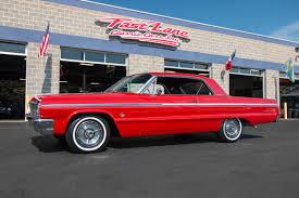 1964 Chevrolet Impala | Fast Lane Classic Cars