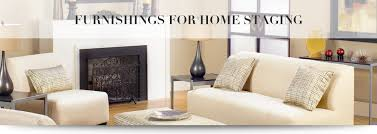 Home Staging Furniture Rental Bedding Rentals
