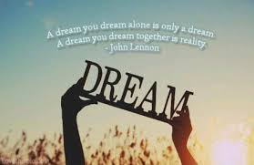 A Dream Quote Best Of John Lennon Dream Quote Pictures Photos And Images For Facebook