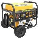 Firman 7,125 W Peak Recoil Start Gas Portable Generator P05706