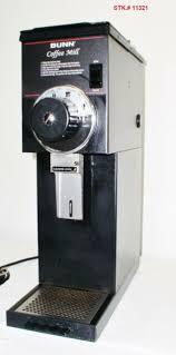BUNN <b>G1</b> HD Red <b>Coffee Grinder</b> 22104.0001 for sale online   eBay