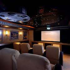home theater lighting ideas. lighting home theater ideas decor awesome movie reel theme banner decorating