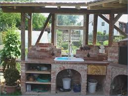 32 Outdoor Küche Mauern