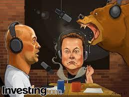 Investing.com ישראל - התנודתיות בשוקי ההון גוברת עם שובם של החששות מפני  הקורונה | האיור השבועי https://bit.ly/3sC5jac