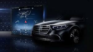 2021 mercedes benz s550 interior. Save The Date July 8th Comes With New Mbux In 2021 Mercedes Benz S Class Autoevolution
