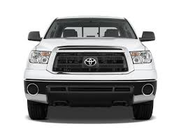 Image: 2011 Toyota Tundra Front Exterior View, size: 1024 x 768 ...