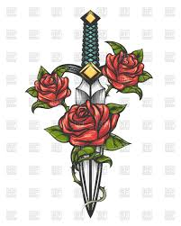 Image result for dagger clipart