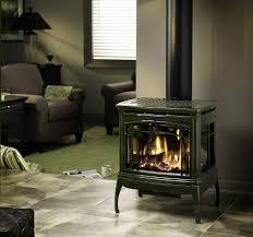 beautiful gas converting gas fireplace to wood burning insert