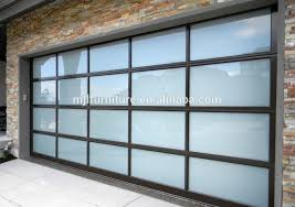 customized aluminum glass panel automatic garage door glass panel garage doors melbourne