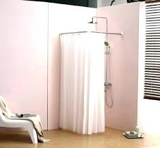 curved corner shower rod circle shower curtain rods half circle shower rod shower curved corner shower curved corner shower rod
