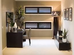 office colour design. Large Size Of Decor:20 Pretty Plants Office Decorating Idea Mixed With Black Interiors Also Colour Design