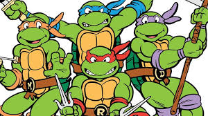 ninja turtles names and personalities. Interesting Turtles Things Only Adults Notice In The Teenage Mutant Ninja Turtles Cartoon To Names And Personalities A
