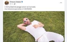 La Vacinada, il video di Checco Zalone con Helen Mirren in Salento invita a  vaccinarsi