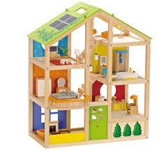 cheap wooden dollhouse furniture. 11 Enchanting Dollhouse Sets To Encourage Imaginative Play With Regard Melissa And Doug Wooden Cheap Furniture