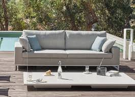 Manutti zendo garden sofa garden sofas garden furniture london
