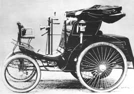Who Made The First Car The First Car Ever Made Designed By Karl Benz More Than