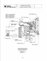 kubota generator wiring schematic wiring diagram wiring schematic for jd 60 generator yesterday s tractors