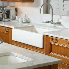cast iron apron sink. Contemporary Apron Singlebowl Kitchen Sink  Cast Iron Apronfront  DICKINSON K65464U And Cast Iron Apron Sink