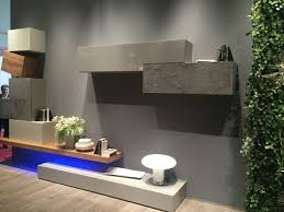 phenomenal floating wall unit modern design gone beyond the obvious grey and storage shelf for living