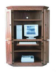 Computer armoire desk Ideas Ask Us Question Amish Corner Computer Armoire Desk Dutchcrafters Hardwood Corner Computer Armoire From Dutchcrafters Amish Furniture