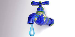 slogans for water conservation