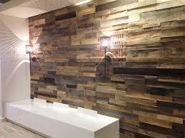 rustic wood paneling for walls brings