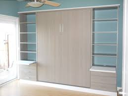 bedroom cabinets design. Driftwood Wall Bed And Side Cabinets Contemporary-bedroom Bedroom Design N