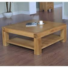 White Wood Coffee Table With Drawers Coffee Tables Astonishing Rustic Square Coffee Table Wood Tables