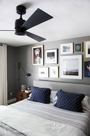 pictures of bedrooms with ceiling fans. a modern ceiling fan in our bedroom | chris loves julia pictures of bedrooms with fans p