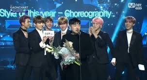 Bts Gaon Chart Kpop Awards 2017 Winners Of The 6th Gaon Chart Music Awards Soompi