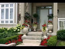 Front Porch Pots   Outdoor Pots   Plant Pots   12   Ideas