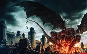 3d dragon wallpaper.  Dragon Best Dragon Fire Wallpaper And 3d A