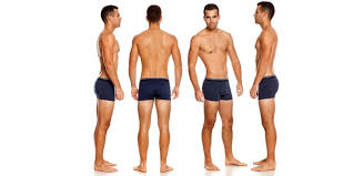 Complete Mens Underwear Size Chart Everything You Need To
