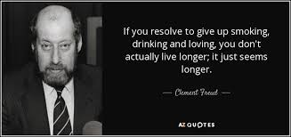 Freud Quotes Best TOP 48 QUOTES BY CLEMENT FREUD AZ Quotes