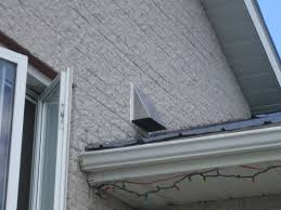 exterior exhaust fan vent cover. stainless range hood vent installed exterior exhaust fan cover