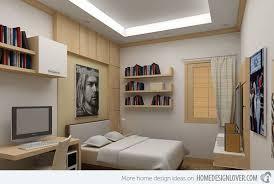 Bedroom Interior Design For Teenage Boys Home Furniture Design