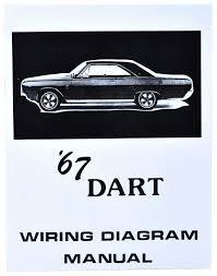 mopar parts l1224 1967 dodge dart wiring diagram manual l1224 1967 dodge dart wiring diagram manual