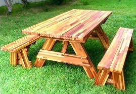 large picnic tables home depot picnic table wooden picnic tables large size of home depot picnic large picnic tables