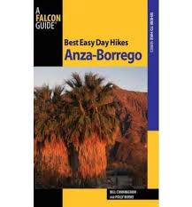 Best Easy Day Hikes, Anza-Borrego : Polly Cunningham, : 9781560449768 :  Blackwell's