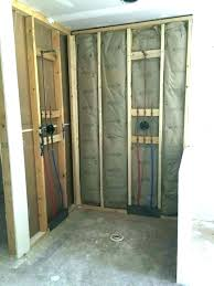 stand up shower remodel tiling base medium size of walk in built stand up shower remodel
