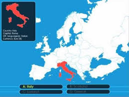 Download At Www 24point0 Com Editable Ppt World Map Take This Quiz