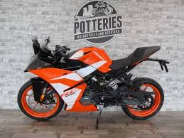 ktm rc125 2018 brand new unregistered and 0 finance available in s on t staffordshire gumtree